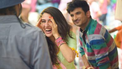 Photo of Throwback to that time when Sara called Sushant Singh Rajput 'cheerful and consistently encouraging'