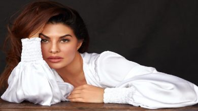 Photo of Jacqueline Fernandez regales fans and drops beauty secrets in a fun game.