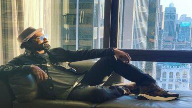 Photo of Remo D'Souza to make a biopic on Saroj Khan's life calls it his 'Dream project'