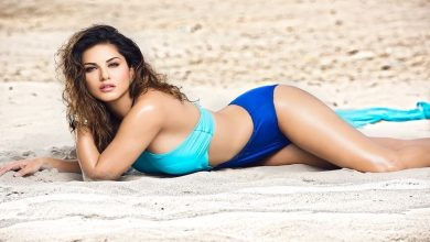 Photo of Sunny Leone shares pre-gym precautions to help you shed the lockdown weight.
