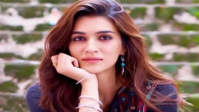Photo of Getting summer look ideas from Kriti Sanon's sister Nupur would be the right idea going forward this summer.