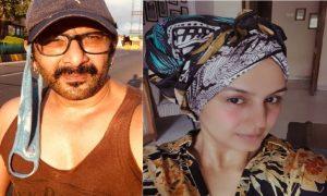 Arshad and Huma
