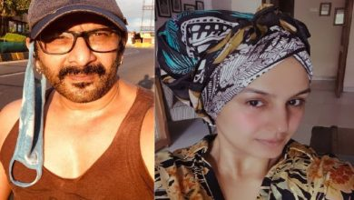 Photo of Arshad Warsi gets called out for Derogatory tweet about his Electricity bill.