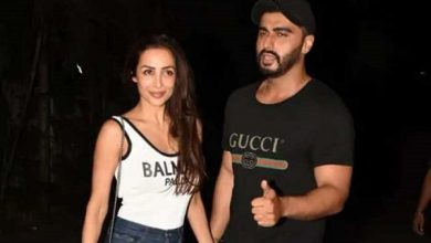 Photo of Malaika Arora tested positive for Covid-19 after Arjun Kapoor