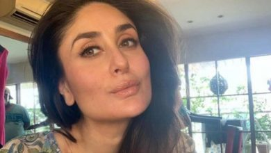 Photo of Kareena Kapoor Khan comes out in total support of Bollywood which is garnering a bad rep because of the drug angle to Sushant's case