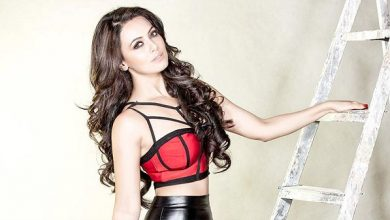 Photo of Sana Khan purges her Instagram timeline; detaches herself from the showbiz world