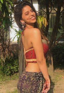 Suhana Khan Hot