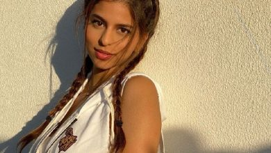 Photo of Shahrukh's daughter Suhana Khan sizzles all over the internet, again!