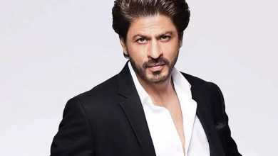 Photo of The wait is over! Shahrukh Khan starts shooting for his new upcoming movie 'Pathan'