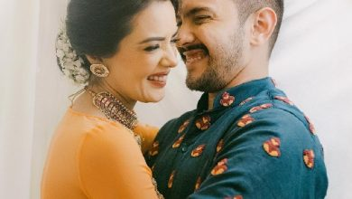 Photo of Aditya Narayan ties knot, see exclusive wedding pictures of the stunning couple!