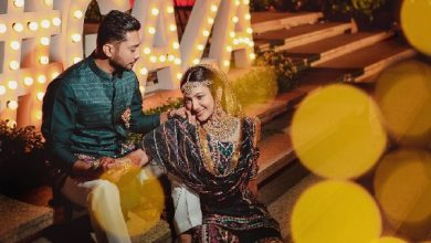 Photo of Gauhar Khan and Zaid Darbar tie knot, see beautiful wedding pictures of the stunning duo
