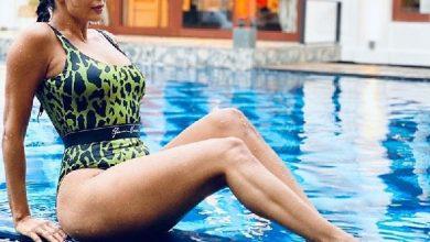 Photo of Malaika Arora's bikini post from her Goa vacation goes viral!