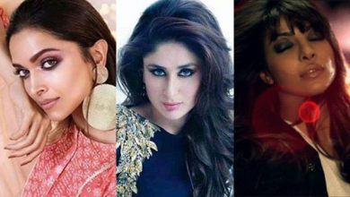 Photo of The Fees charged by these Bollywood actresses per film will blow up your mind!