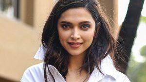 Deepika Padukone Social Media