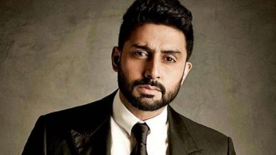 Photo of Jr Bachchan's The Big Bull to release on April 8 through OTT