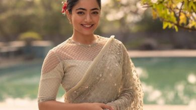 Photo of What made Rashmika Mandanna the first and best choice for Mission Majnu, team spills the beans