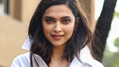 Photo of After her family, Deepika Padukone tests positive for COVID-19?