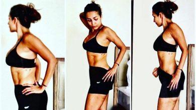 Photo of SARVA's quirky campaign featuring Malaika Arora, Mira Kapoor ahead of World Yoga Day
