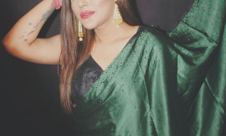 Nikkiey Chawla