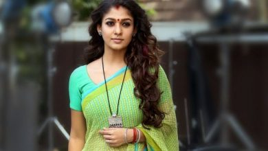 Photo of Nayanthara in talks to star opposite Shah Rukh Khan in Atlee's upcoming film