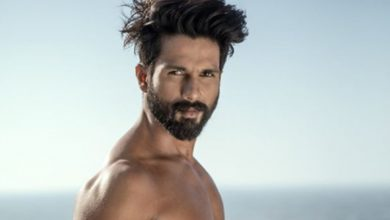 Photo of Shahid Kapoor approached for another action thriller under Nikkhil Advani's production