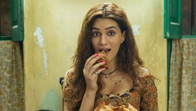 Photo of Kriti Sanon starrer Mimi leaked online four days before its official release on Netflix