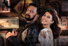 Photo of Jacqueline Fernandez leaves Kiccha Sudeep impressed with her performance in a dance number for his upcoming film