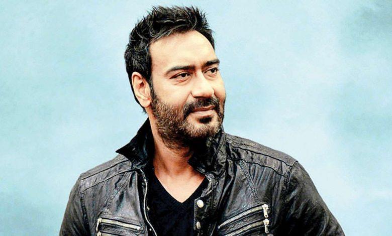 Ajay Devgun