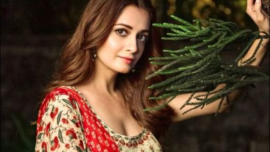 Photo of Dia Mirza and Vaibhav Rekhi announce the birth of their son in a sweet post