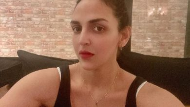 Photo of Esha Deol Takhtani pairs up with Ajay Devgn again