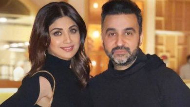 Photo of Will Raj Kundra's arrest affect the release of Shilpa Shetty's Bollywood comeback film? Know what producer Ratan Jain has to say