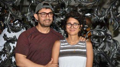 Photo of When Aamir Khan revealed Salman Khan helped him get through his divorce with Reena Dutta