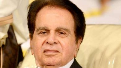 Photo of Legendary Bollywood actor Dilip Kumar passes away at 98