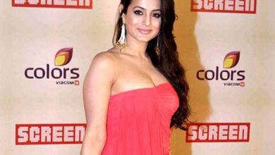 Photo of Ameesha Patel shows off her sultry side in new snaps