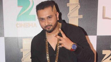 Photo of Yo Yo Honey Singh's wife Shalini Talwar accuses him of domestic violence; files case against the rapper