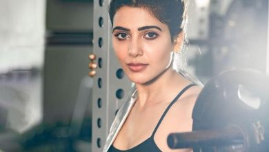 Photo of Throwback to when Samantha Akkineni said 'married actresses have no career' in the entertainment industry