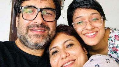 Photo of SAY WHAT! Pankaj Tripathi reveals that his daughter is a HUGE BTS fan and a part of ARMY; doesn't watch any Indian actors
