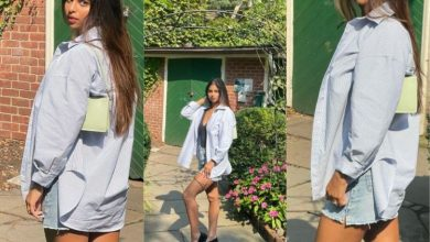Photo of Shah Rukh Khan's daughter Suhana Khan slays in a casual yet chic street style in New York